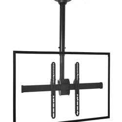 "Suport TV tavan, telescopic Full Motion, Blackmount CE946-02S, 37""-70"" (94cm-177cm), max. 50 kg"