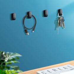 Suport universal Ugreen (LP252 80199) Stick Hook (Set 4 Bucati)