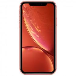 Telefon mobil Apple iPhone XR, 64GB, Coral