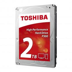 TS HDD 3.5 2TB SATA P300