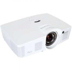 Videoproiector OPTOMA GT1080e, Short Throw, Full HD 1920 x 1080, 3000 lumeni, contrast 25000:1