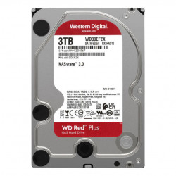WD HDD3.5 3TB SATA WD30EFRX