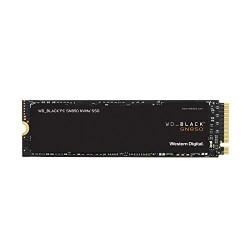 WD SSD 1TB BLACK NVME WDS100T1X0E