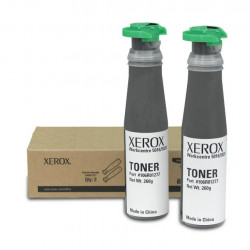 XEROX 106R01277 BLACK TONER CARTRIDGE