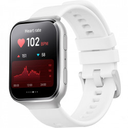 XIAOMI Smartwatch 70 Mai Saphir WT1004 Argintiu