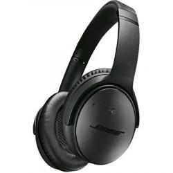 Casti audio Bose QuietComfort 35 II, Wireless, Negru