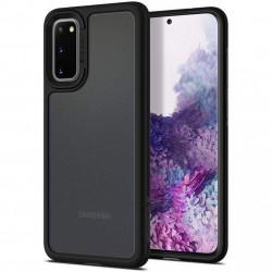 Husa Spigen Ciel Color Brick Samsung Galaxy S20 - negru
