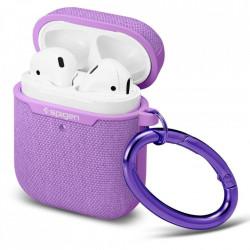 Husa Spigen Urban Fit Apple Airpods - violet