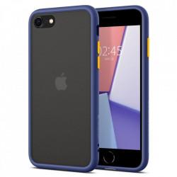 Husa Spigen Ciel Color Brick iPhone 7/8/SE 2020 - albastru