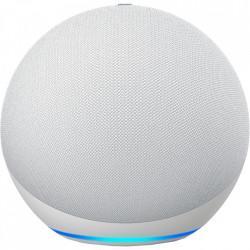 AMAZON Boxa Portabila Echo Dot 4 Cu Asistent Alexa Alb