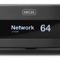 Amplificator stereo Hegel H95