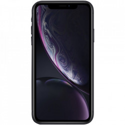 APPLE IPhone XR 64GB LTE 4G 3GB RAM Negru NOU, Swap (fara accesorii in pachet)