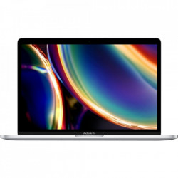 APPLE Macbook Pro 13 1TB, 16GB RAM, 2.0 GHz, Intel Core i5, 4 Thunderbolt, 720p FaceTime HD Camera, Argintiu
