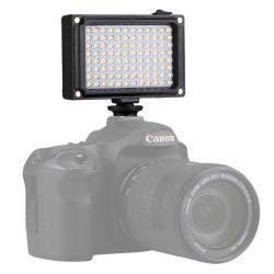 Blit LED Puluz pentru camera - 860 lumeni