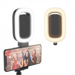 BlitzWolf BW-BS8LAC lampă pentru selfie stick BW-BS8L