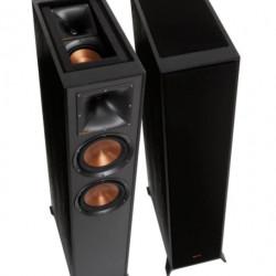 Boxe de podea Dolby Atmos Klipsch RP-8060FA, Negru