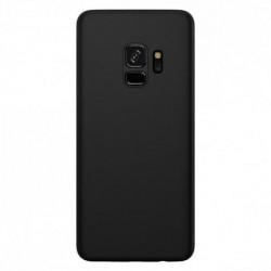 Bumper Samsung Galaxy S9 Spigen AirSkin - Black