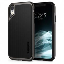 Bumper Spigen Neo Hybrid Iphone Xr - Gunmetal