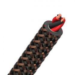 Cablu boxe bulk Audioquest Star-Quad Series Type 5, manta impletita, vanzare la metru