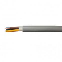 Cablu CYYF 3 x 1,5 Rola 100m