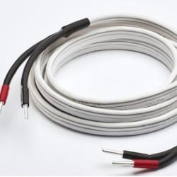 Cablu de boxe High-End cu mufe banana Audioquest Rocket 11, lungime 3m (pereche)