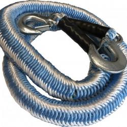 Cablu elastic de remorcare DMC 1450-2500 kg