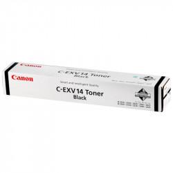 CANON CEXV14S BLACK TONER CARTRIDGE