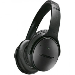 Casti audio Bose QuietComfort 35 II, Wireless, Negru