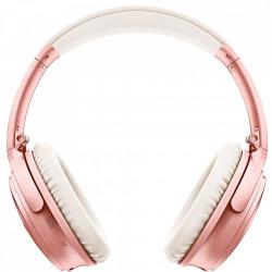 Casti audio Bose QuietComfort 35 II, Wireless, Roz