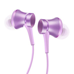 Casti Audio Mi Basic In Ear Violet