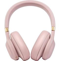Casti Audio On Ear Quincy Edition Roz