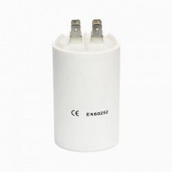 Condensatori 80 MF