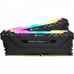 Corsair DDR4 16GB 3600MHz C18 KIT BLACK