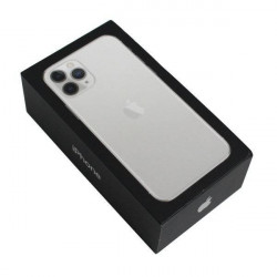 Cutie IPHONE 11 PRO SILVER 64GB BOX