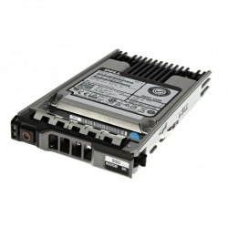 """DELL 960GB SSD SATA 6Gbps 512e 2.5"""""""