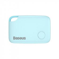 Dispozitiv Bluetooth Baseus anti-pierdere T2 - Albastru