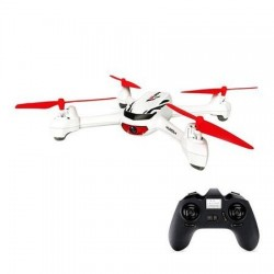 Drona Hubsan H502E X4 DESIRE, GPS, Return Home, HD Cam