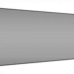 Ecran proiectie cu rama fixa, de perete, 264 x 147.8 cm, EliteScreens ALR dedicat ptr UST AEON AR120H-CLR, 16:9