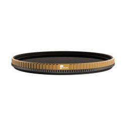 Filtru PolarPro Quartz Line ND64 / PL pentru lentile de 67 mm