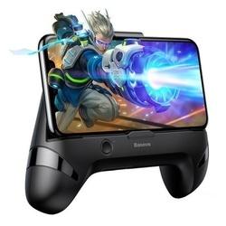 Gamepad Baseus Cool Play ventilat, cu powerbank 1200 mAh, negru