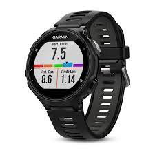 GARMIN Smartwatch Forerunner 735XT Cu GPS Negru