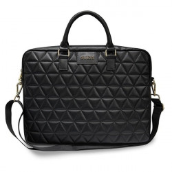 """Geanta laptop 15inch Guess GUCB15QLBK 15"""" Quilted"""