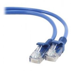 Gembird patchcord RJ45 cat.5e UTP 1.5m blue