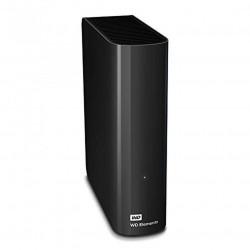 "HDD 8TB WD 3.5"" ELEMENTS USB 3.0 BK"
