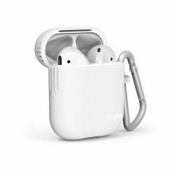 Husa de protectie Ringke pentru casti Apple Airpods (2019)