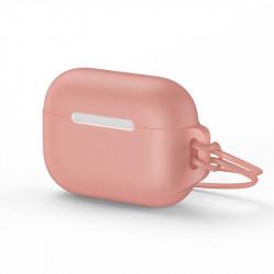 Husa pentru Apple Airpods PRO , Baseus Let''s go Jelly