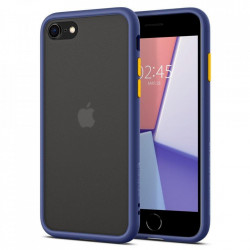 Husa Spigen Ciel Color Brick iPhone 7/8/SE 2020 - albastru