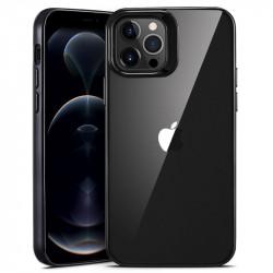 Husa telefon ESR Halo, black - iPhone 12/12 Pro