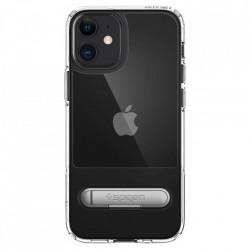 Husa telefon Spigen Slim Armor Essential S pentru Iphone 12 Mini Crystal Clear