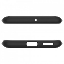 Husa telefon Spigen Ultra Hybrid pentru Oneplus Nord Black